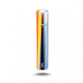 Powerbank 3in1 Silver