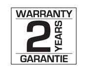 warranty-2years